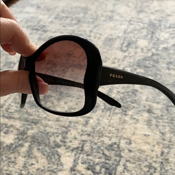 Prada Accessories - Sunglasses